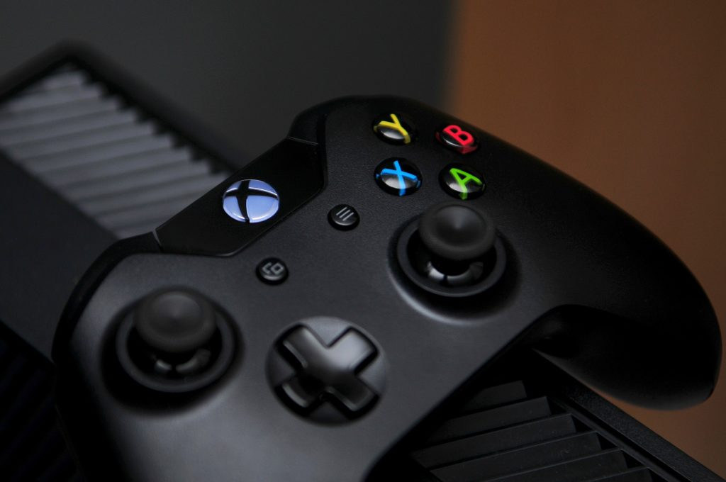 Xbox One Controller. Top 5 Video Game Consoles