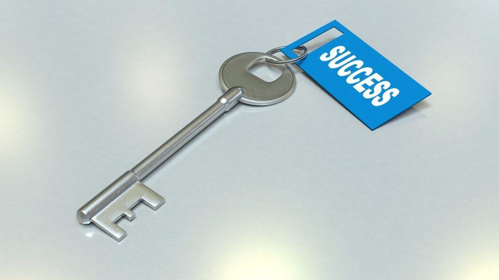 Key to success. Productivity Hacks for parents