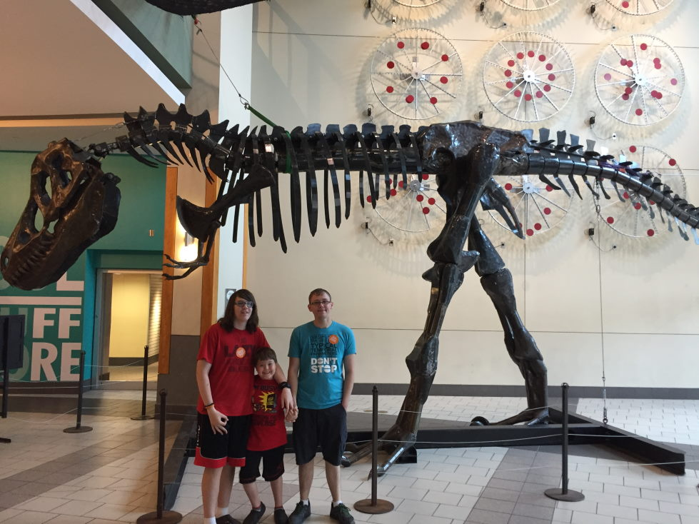 How to be a better father to your teenage son McWane Science Center